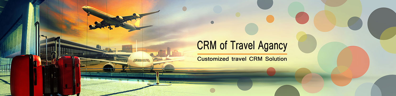 نرم افزارحسابداری مخصوص آژانس های مسافرتی(CRM)